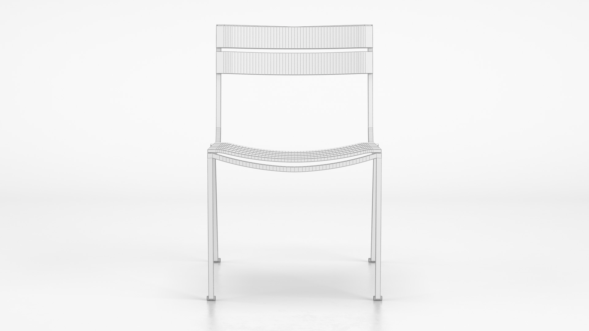 Coro_StackingChair_S05_WhiteSet_01_wire_0002