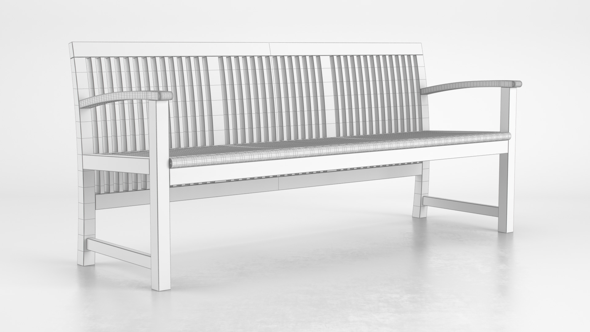 Tribu_Praslin_Bench_WhiteSet_01_wire_0000