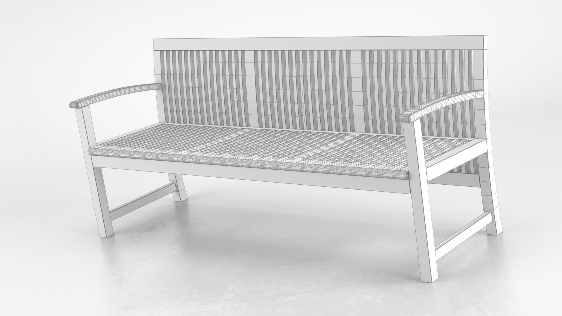 Tribu_Praslin_Bench_WhiteSet_01_wire_0003