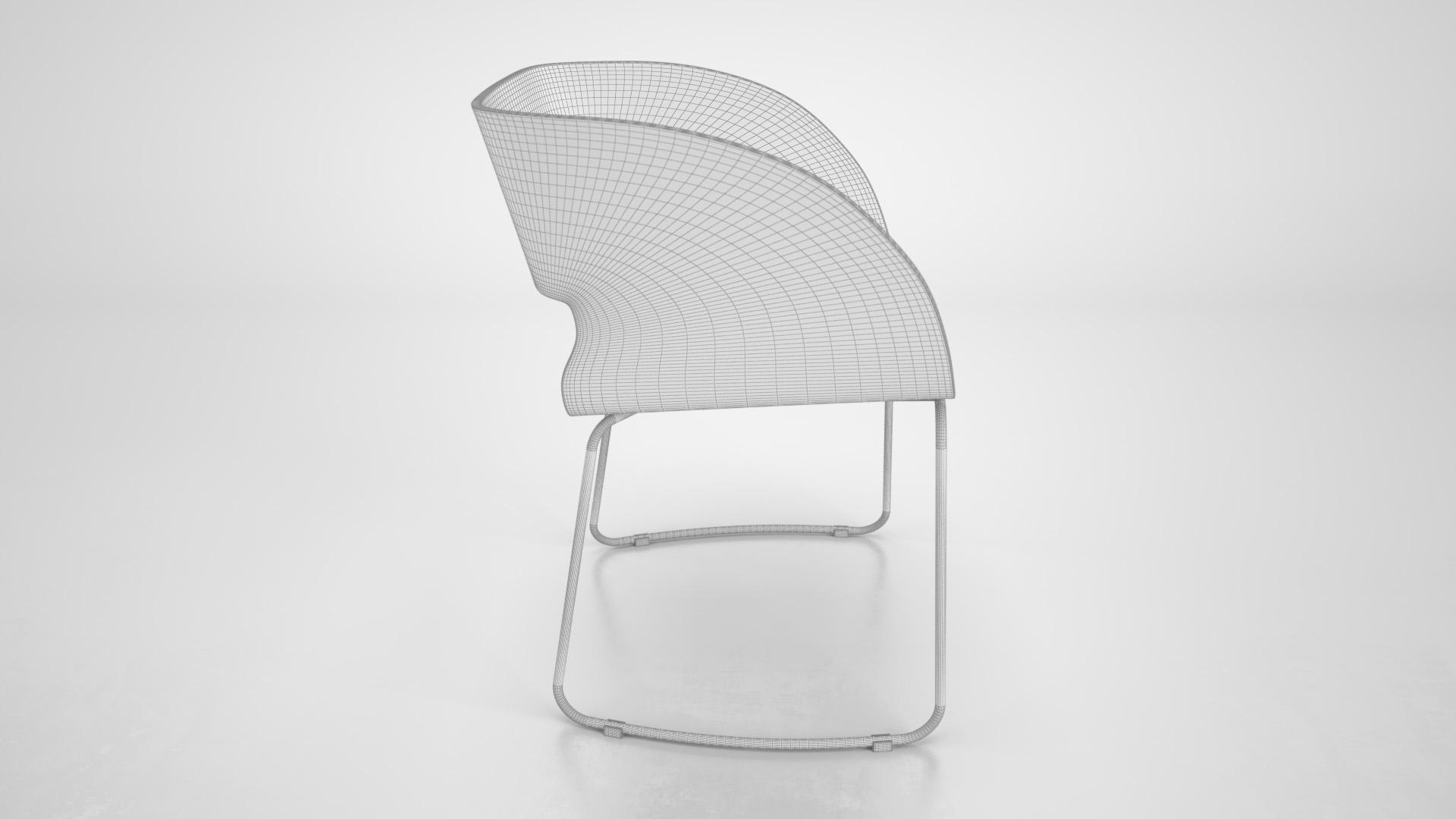 Vintage_Chair_SledLegs_WhiteSet_01_wire_0002